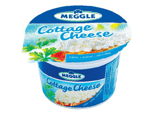 Meggle Cottage cheese