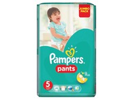 Pampers Pants JUMBO PACK