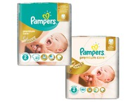 Pampers Premium Care MINI VALUE PACK