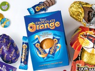 Terry's Chocolate Orange Vejce