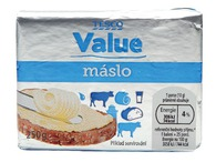 Tesco Value Máslo