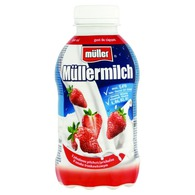 Müller Müllermilch snack