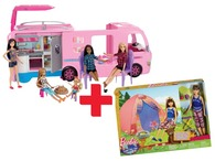 Barbie Karavan snů