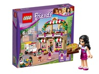 Lego Friends Pizzeria v Heartlake 41311