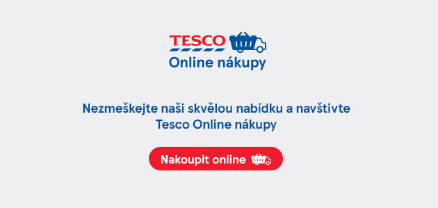 Tesco Online Shopping | Don´t miss our great offersand visit Tesco online store. | Shop online