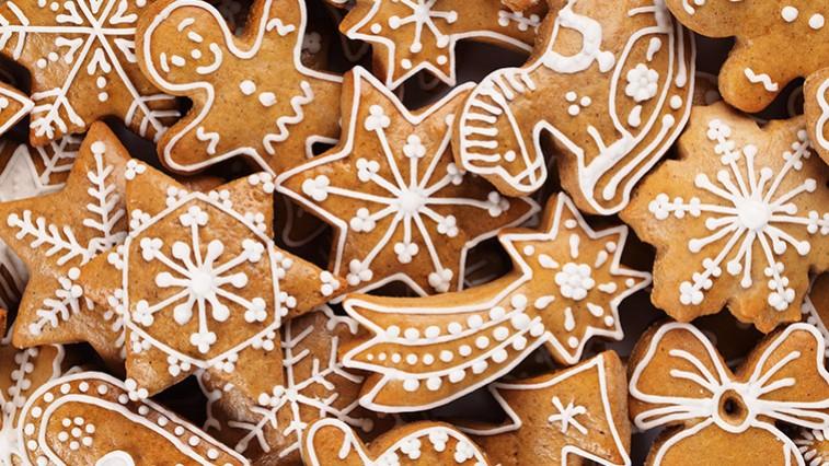 Nejlepší perníčky  7 receptů na vánoční perníčky  2dbb9c7436
