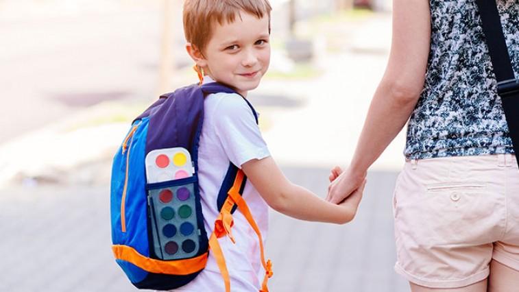 Školní batoh a školní potřeby: Má vaše dítě vše? | Hello Tesco