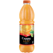 Cappy Pulpy