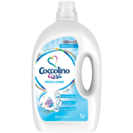 Coccolino Care White Prací gel