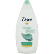 Dove Purifying Detox Sprchový gel