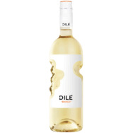 Dile Hand bottle