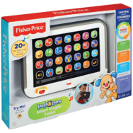 Fisher-Price Smart stages Tablet