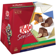 Kit Kat Senses mix