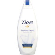 Dove Deeply Nourshing Sprochovy gel