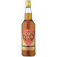 Scots Club Whisky
