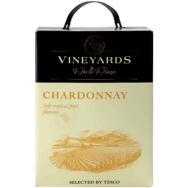 Vineyards Chardonnay