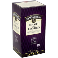 Sir Winston Tea Heart of London
