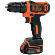 Black+Decker Aku vrtačka