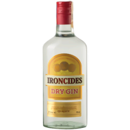 Ironcides Dry Gin