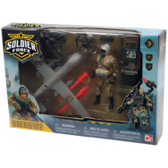 Soldier Force Exo dron