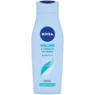 Nivea Volume & Strength Šampon na vlasy
