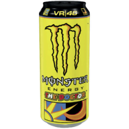 Monster Valentino Rossi
