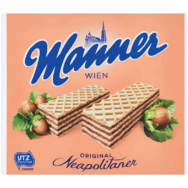 Manner Original Neapolitaner