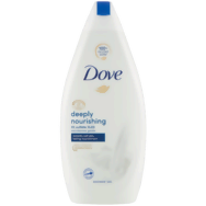 Dove Deep Nourishing Sprchový gel