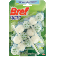 Bref Pro Nature Power Aktiv WC blok