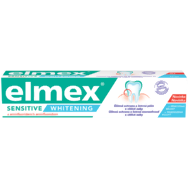 Elmex Sensitive Whitening Zubní pasta