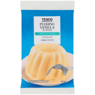 Tesco Puding