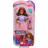 Barbie Princess Adventure Panenka Renee