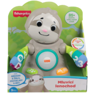 Fisher-Price Linkimals Los