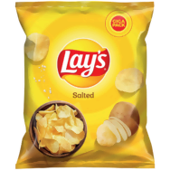 Lay's Chips XXL