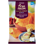 Tesco Free From Nachos