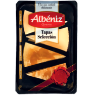 Albéniz Tapas selection