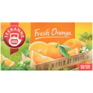 Teekanne Fresh Orange Ovocný čaj