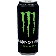 Monster Energy Monster Energy Absolutely Zero