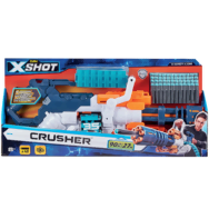 X-Shot Crusher Zbraň