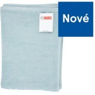 F&F Home Basics Pale Blue osuška 100 cm x 140 cm