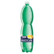 Mattoni Neperlivá citrus mix 1,5l