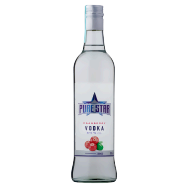 Pure Star Brusinková vodka 500ml