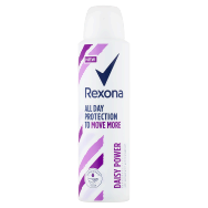 Rexona antiperspirant sprej Daisy Power 150ml