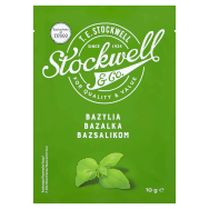 Stockwell & Co. Bazalka 10g