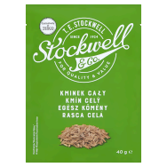 Stockwell & Co. Kmín celý 40g
