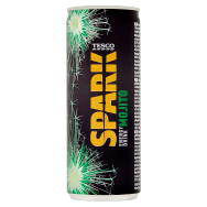 Tesco Energy Drink Mojito 250ml