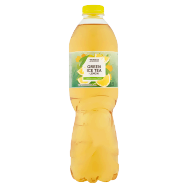 Tesco Green Ice Tea Lemon 1,5l