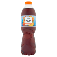 Tesco Ice Tea Peach 1,5l