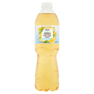 Tesco Light Green Ice Tea Lemon 1,5l