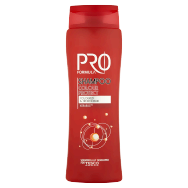 Tesco Pro Formula Šampón Colour Protect 400ml
